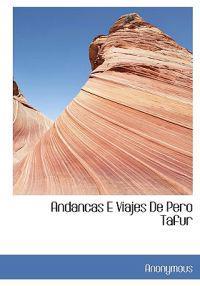 Andancas E Viajes de Pero Tafur