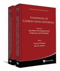 Handbook Of Carbon Nano Materials (Volumes 7-8)