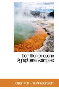 Der Menieresche Symptomenkomplex