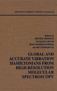 Global and Accurate Vibration Hamiltonians from High-Resolution Molecular Spectroscopy