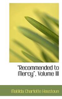 Recommended to Mercy