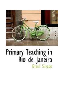 Primary Teaching in Rio De Janeiro