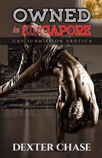 Owned in Singapore: Gay Submission Erotica