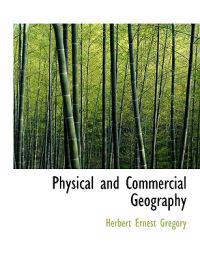 Physical and Commercial Geography