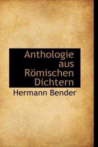 Anthologie Aus R Mischen Dichtern