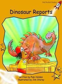 Dinosaur Reports