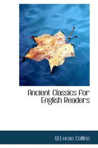 Ancient Classics for English Readers