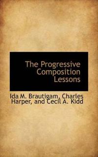 The Progressive Composition Lessons