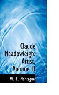 Claude Meadowleigh