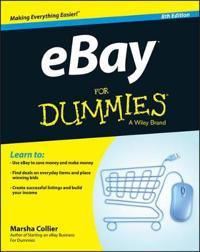 eBay For Dummies(R)