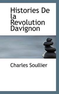 Histories de La Revolution Davignon