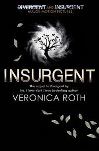 Insurgent: Adult Edition