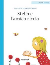 Stella e l´amica riccia