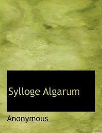 Sylloge Algarum