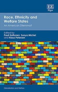 Race, Ethnicity and Welfare States