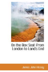 On the Box Seat from London to Land's End