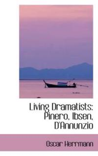 Living Dramatists
