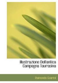 Illustrazione Dell'antica Campagna Taurasina