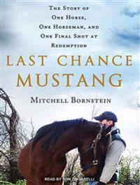 Last Chance Mustang: The Story of One Horse, One Horseman, and One Final Shot at Redemption