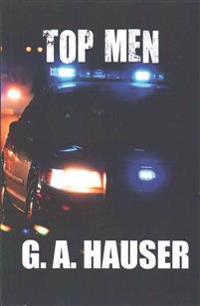 Top Men: (Italian Version) Book 3 of the Hero Series