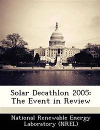 Solar Decathlon 2005
