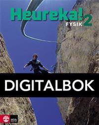 Heureka Fysik 2 Lärobok Digital