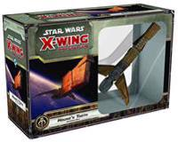 Star Wars: X-Wing: Hound's Tooth