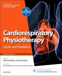 Cardiorespiratory Physiotherapy