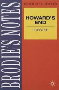 Forster: Howards End
