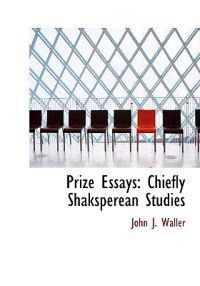 Prize Essays