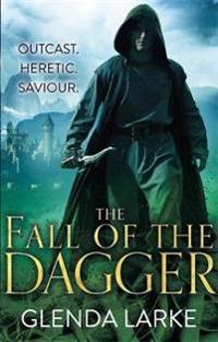 Fall of the dagger - book 3 of the forsaken lands