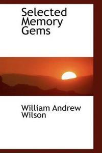Selected Memory Gems