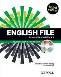 English File: Intermediate: Multipack A