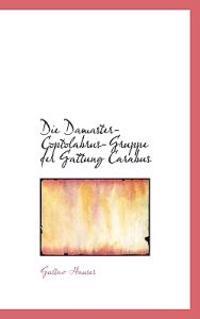 Die Damaster-Coptolabrus-Gruppe Der Gattung Carabus