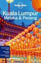 Kuala Lumpur Melaka & Penang LP