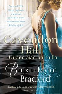 Cavendon Hall - Uuden ajan portailla