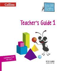 Year 1 Teacher Guide Euro pack