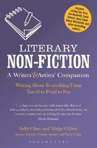 Literary Non-Fiction: A Writers' & Artists' Companion