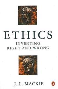 Ethics - inventing right and wrong