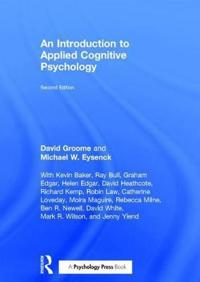 An Introduction to Applied Cognitive Psychology
