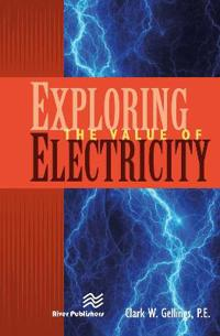 Exploring the Value of Electricity