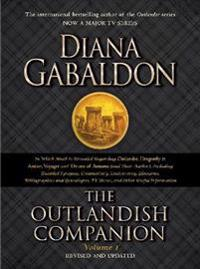 Outlandish companion volume 1