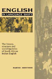 English in Language Shift