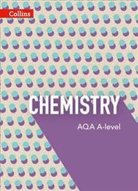Collins AQA A-Level Science - Chemistry Student Book 2