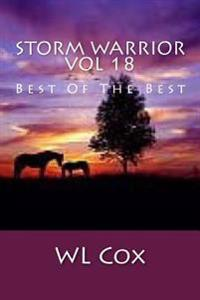 Storm Warrior Vol 18: Best of the Best