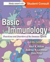 Basic immunology - functions and disorders of the immune system