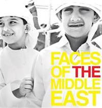 Faces of the Middle East: Photography by Hermoine Macura