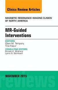 Mr-guided Interventions