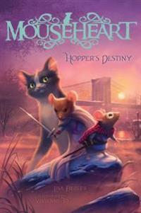 Hopper's Destiny