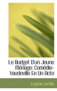 Le Budget D'Un Jeune M Nage
